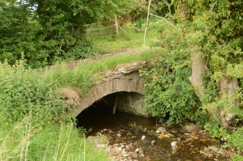 4 Howgill Packhorse bridge
